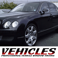 Total Tinting - Vehice Window Tinting